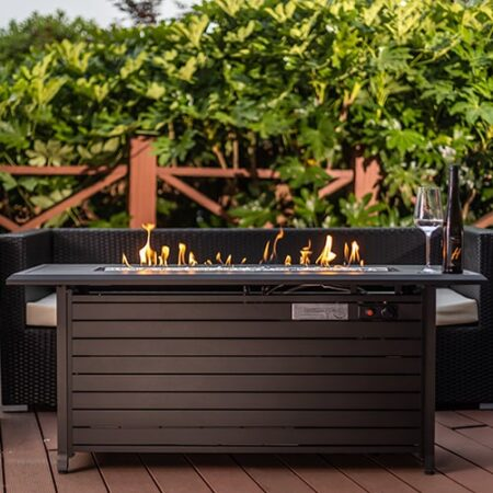 Commercial Durable Fire Pits