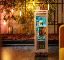 German Mobile Storage